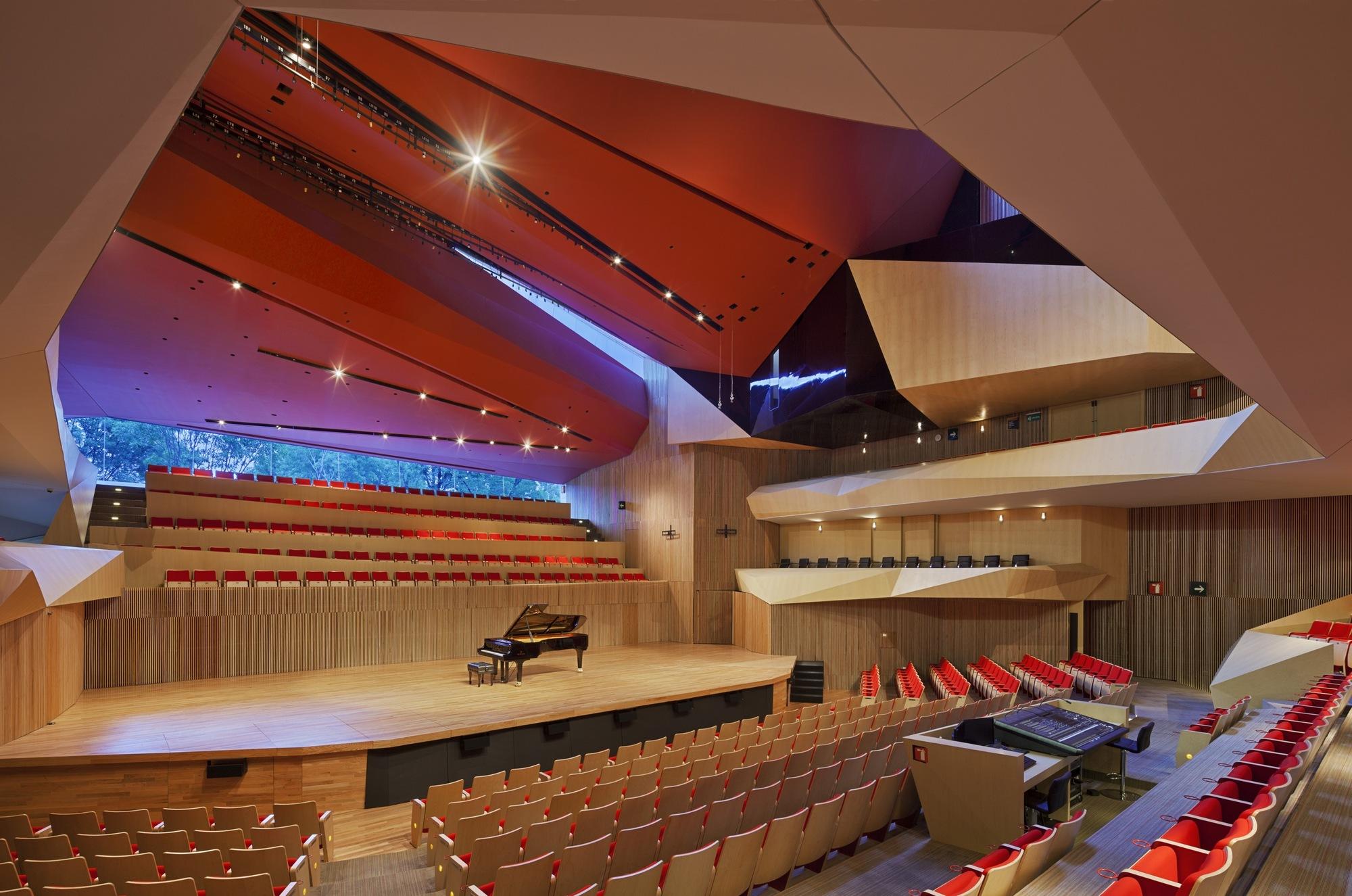 Схема дзинтари концертный зал